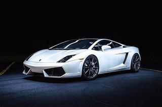 This 2,200-HP Lamborghini Looks Tasty, But Isn't Cheap