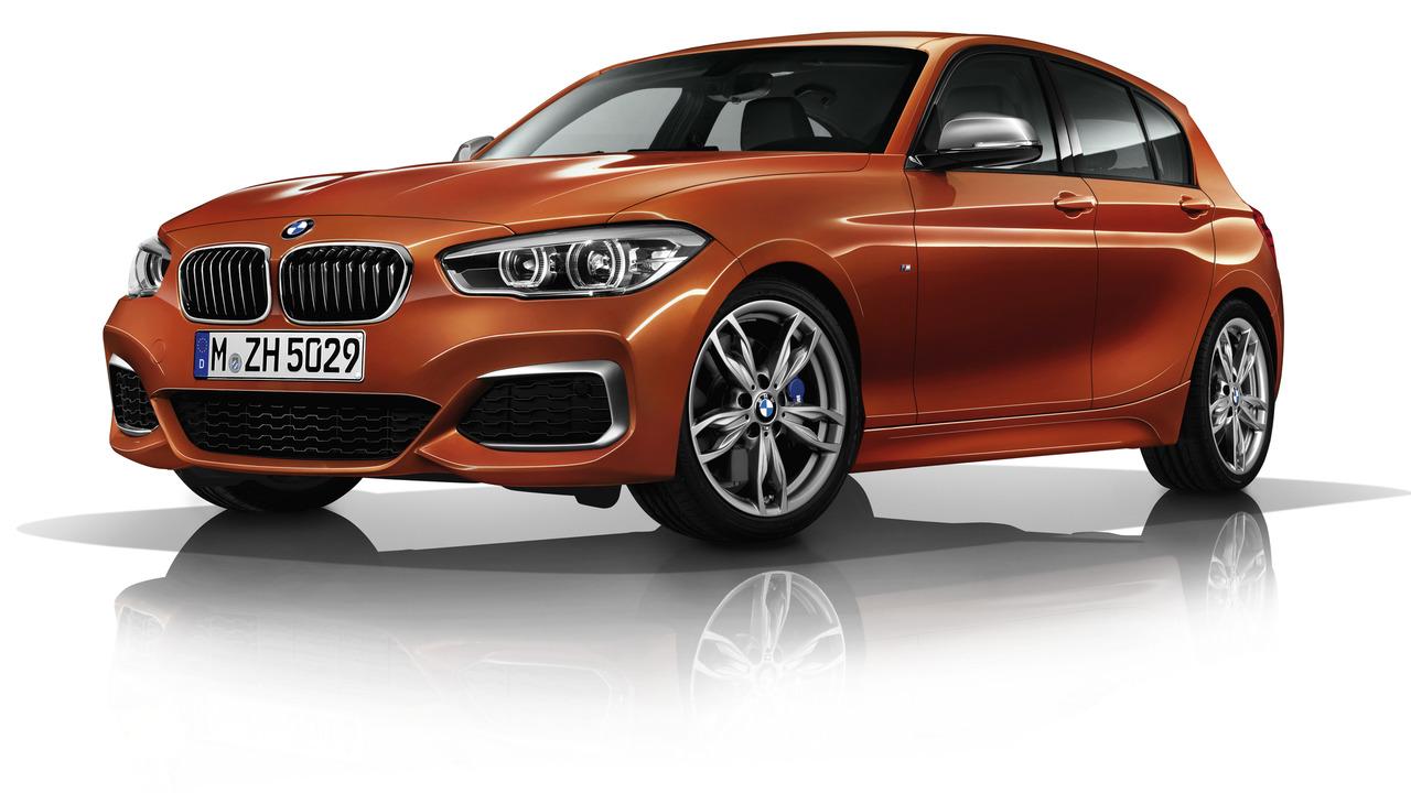 BMW M140i 3-door