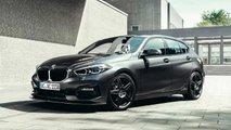 BMW Série 1 par AC Schnitzer  (2020)