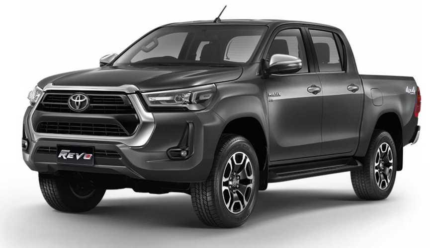 Nova Toyota Hilux 2021 terá preços entre R$ 145.390 e R$ 241.990, antecipa rede