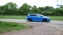 Tuned Ford Focus RS