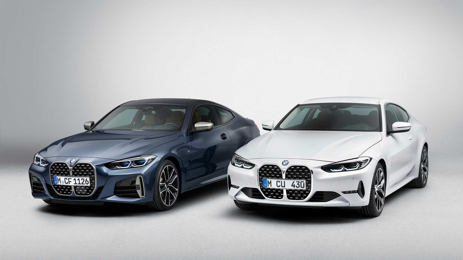BMW Serie 4 [G22-G23] (2020) 81