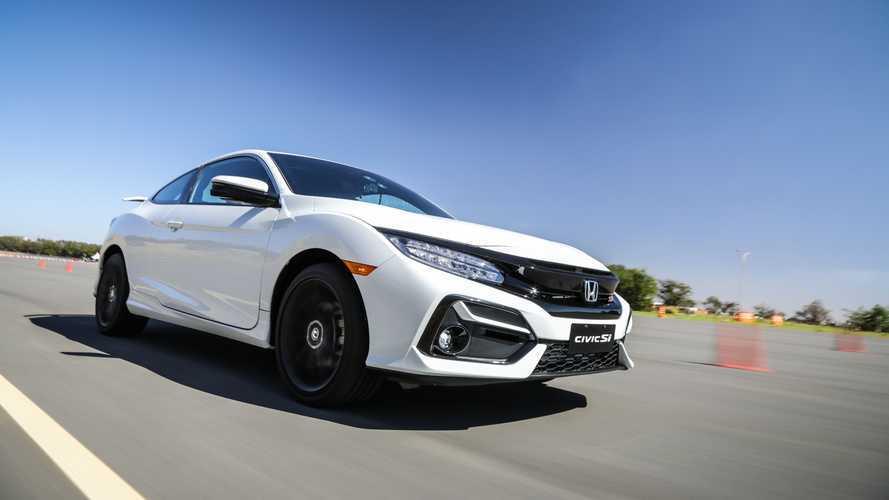 Honda Civic Si deixa de ser vendido no Brasil; veja trajetória do esportivo