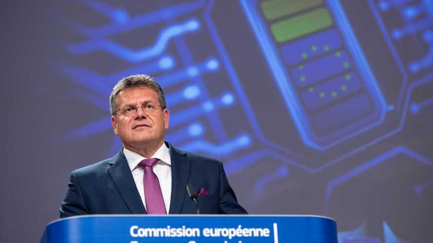 L'Europa delle batterie rimonta la Cina: 100 mld € e un nuovo piano