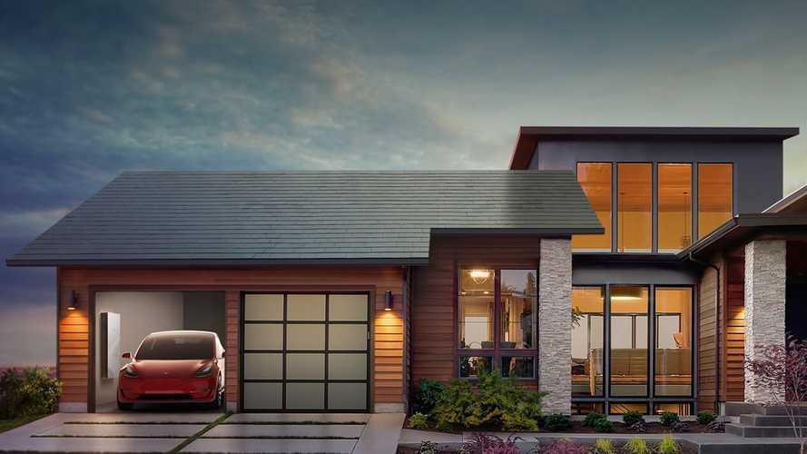 Солнечная черепица Tesla станет доступна в Европе уже в этом году