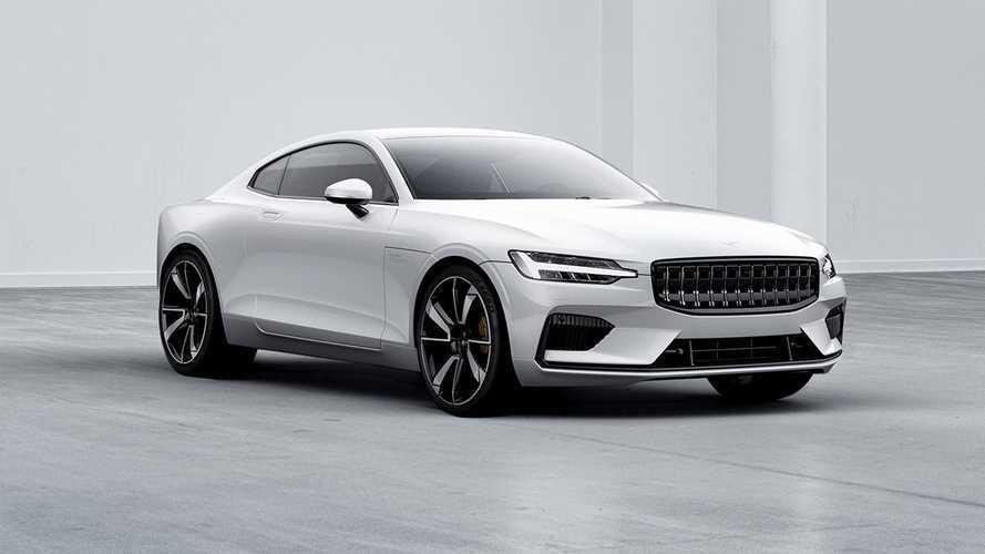 Шведско-китайские электромобили Polestar: 600-сильное купе, конкурент Tesla Model 3, кроссовер – и не только