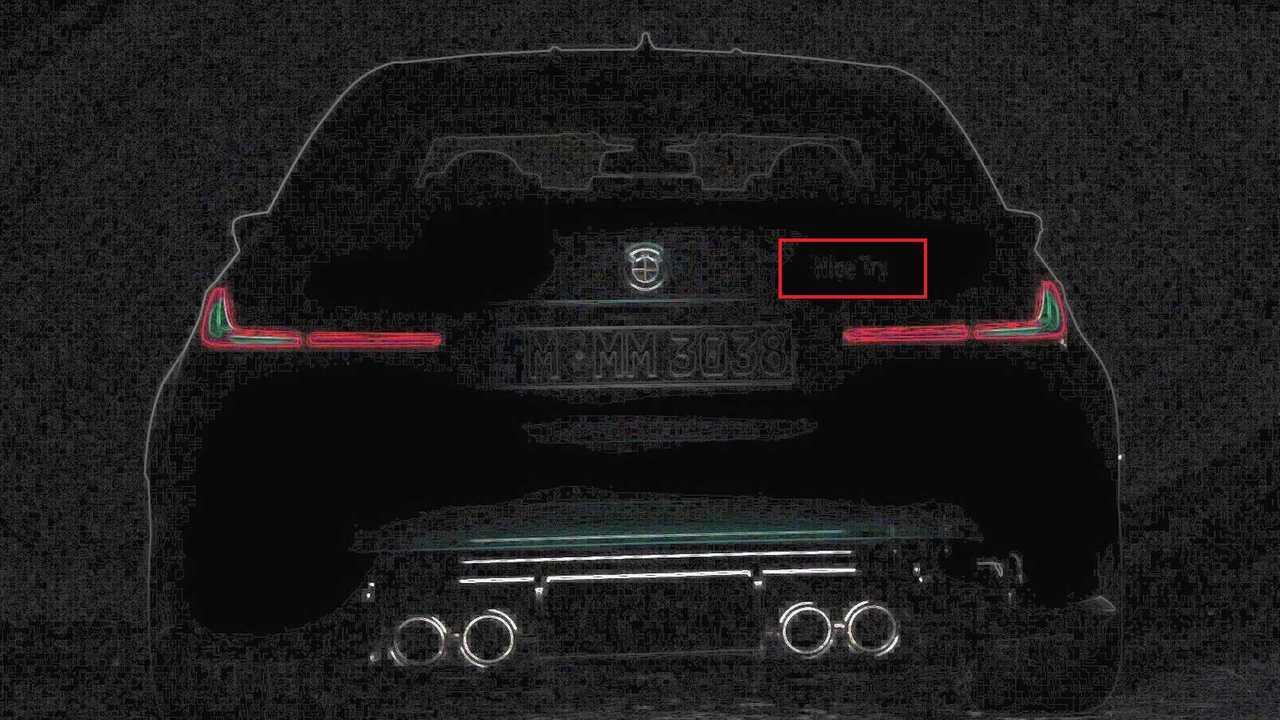 BMW M3 ve M4 Teaser Troll'leri