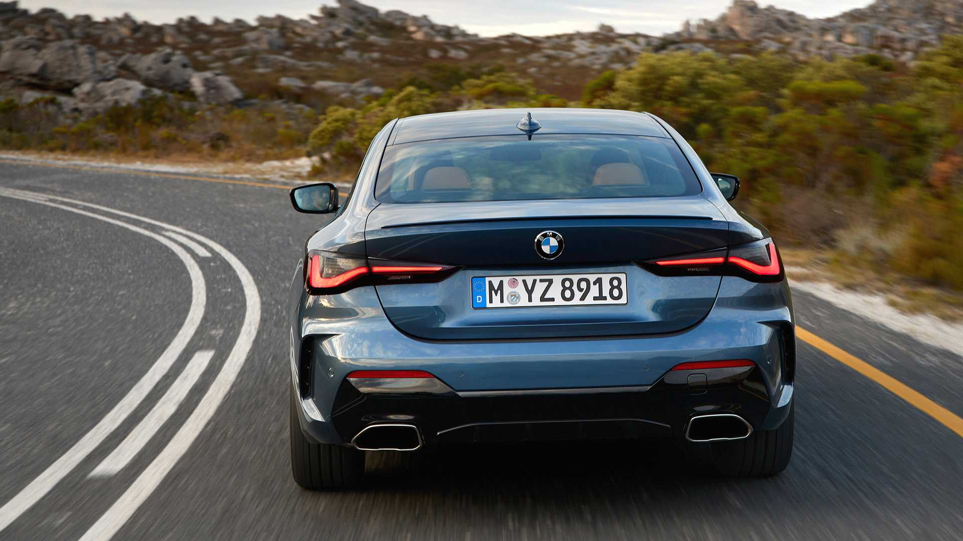 BMW Serie 4 [G22-G23] (2020) 51
