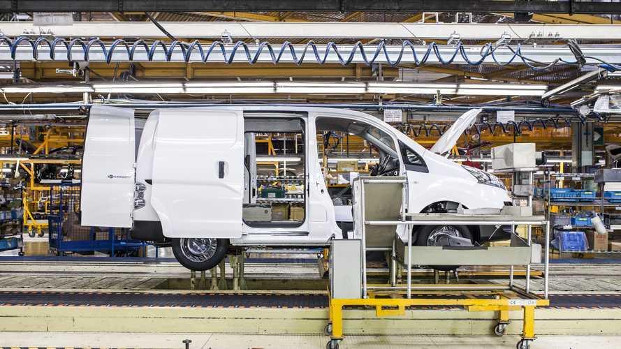 Nissan anuncia el cierre de su fábrica en Barcelona