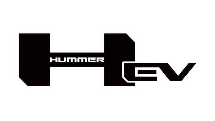 Посмотрите на новый логотип электромобиля Hummer