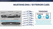 Ford Mustang Mach-E Design Process Presentation