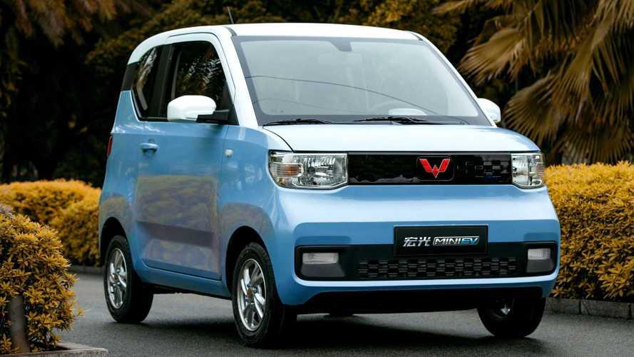 GM 'quebra' o mercado com mini SUV elétrico pelo equivalente a R$ 22 mil