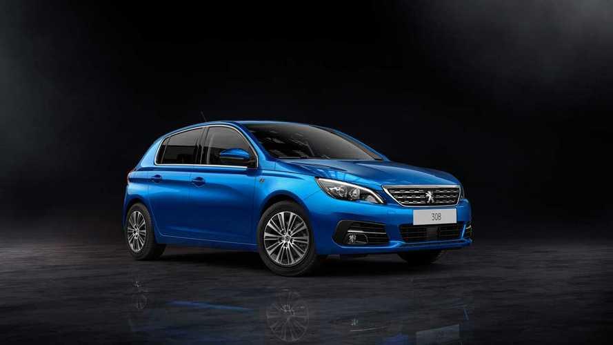 """Peugeot lance la série spéciale 308 """"Roadtrip"""""""