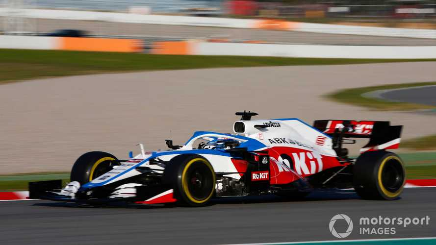Williams F1 restructure is 'nothing but positive'