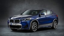 BMW X2 xDrive25e: Kompaktes Coupé-SUV mit Plug-in-Antrieb aus dem X1