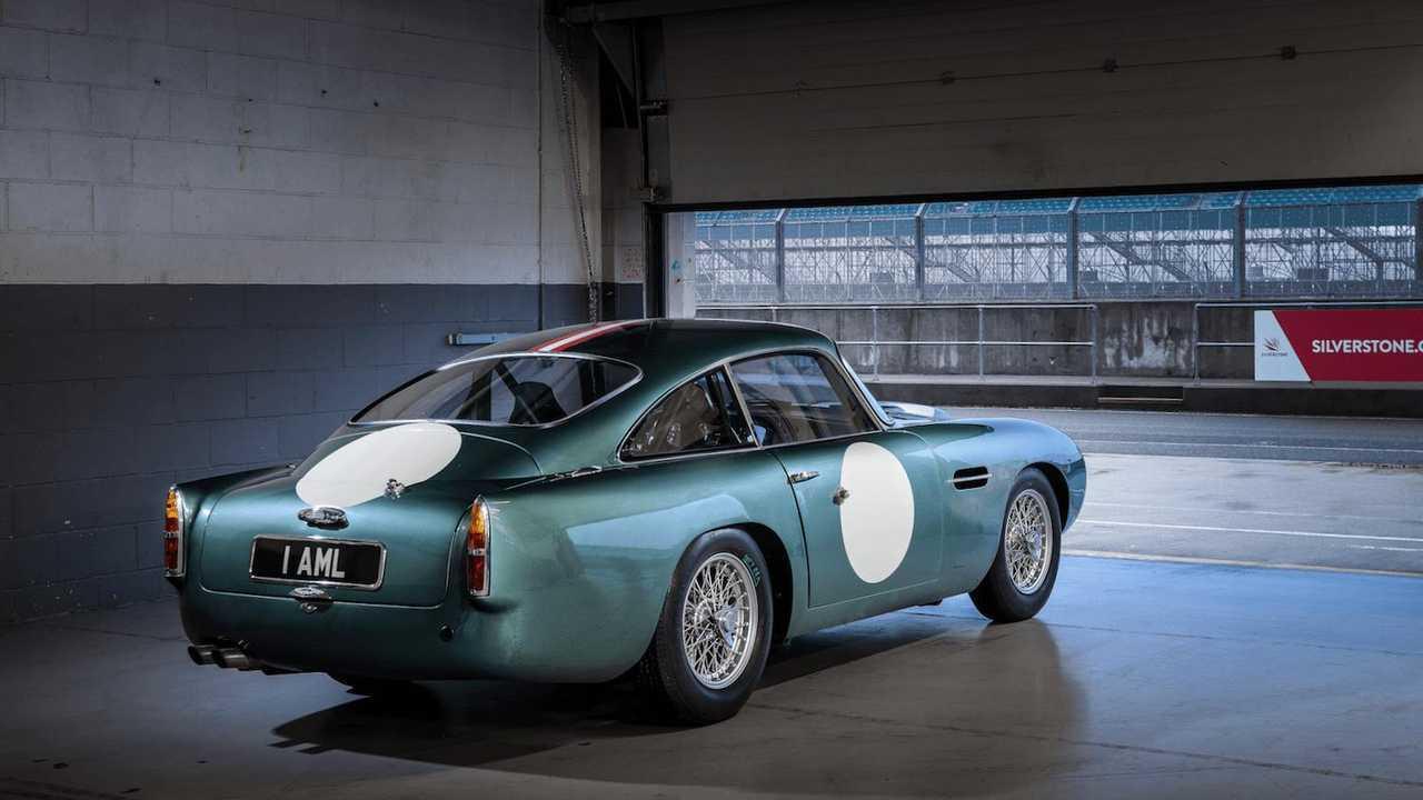 Aston Martin IPO could be worth $6.7 billion
