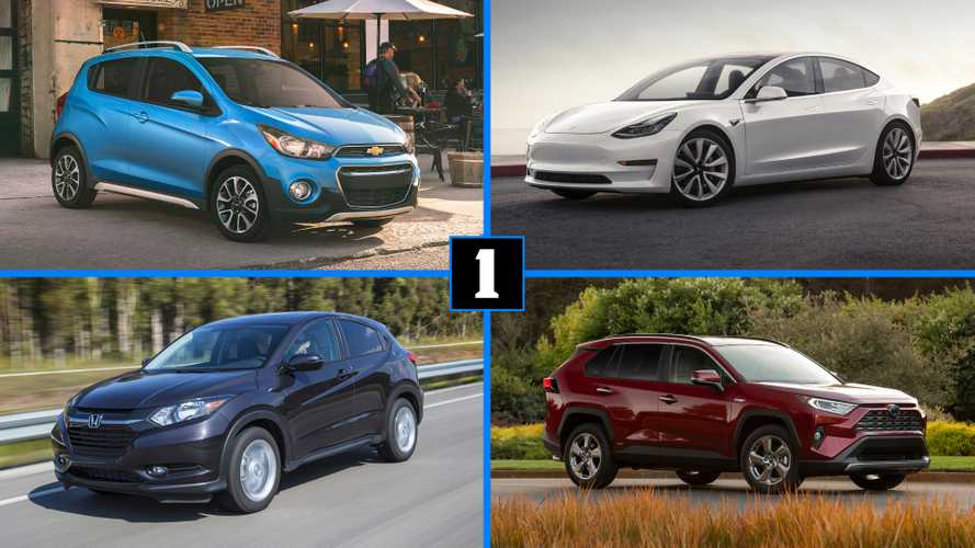 These 10 Used Cars Have Been Hit Hardest By Coronavirus