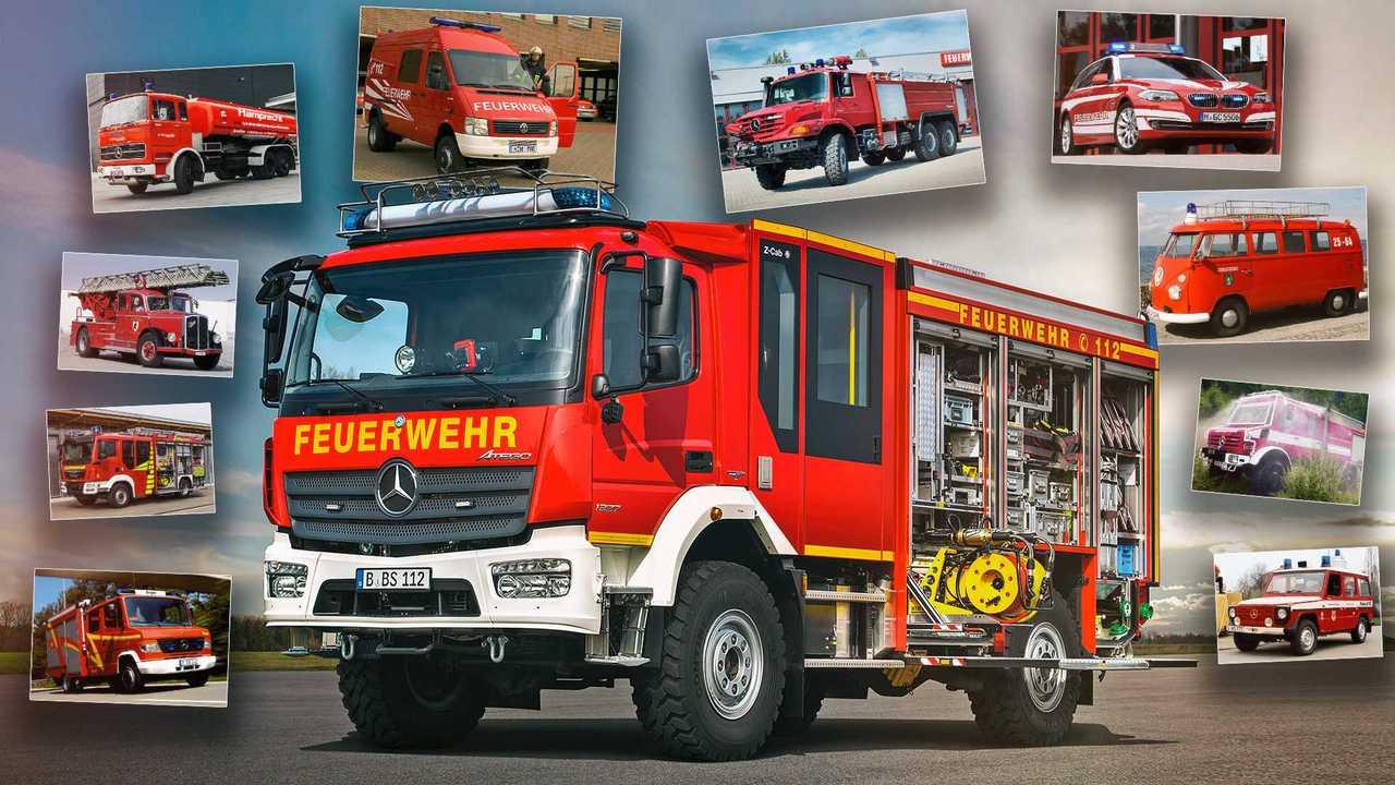 Feuerwehr 2020