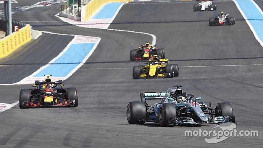 Mercedes, Honda y Renault dejarán la F1 en dos años, dice Jordan