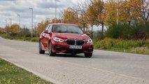 Prueba BMW 118i 2020