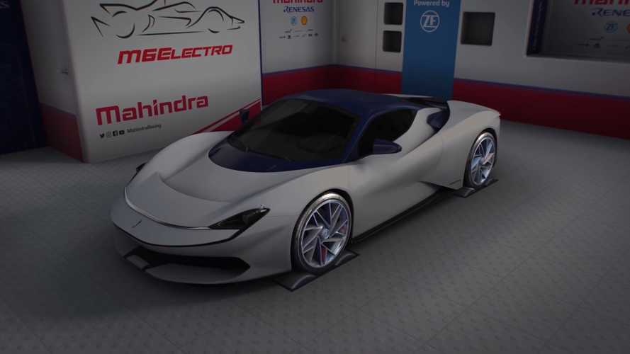 Why the Battista by Automobili Pininfarina is pure-electric masterpiece