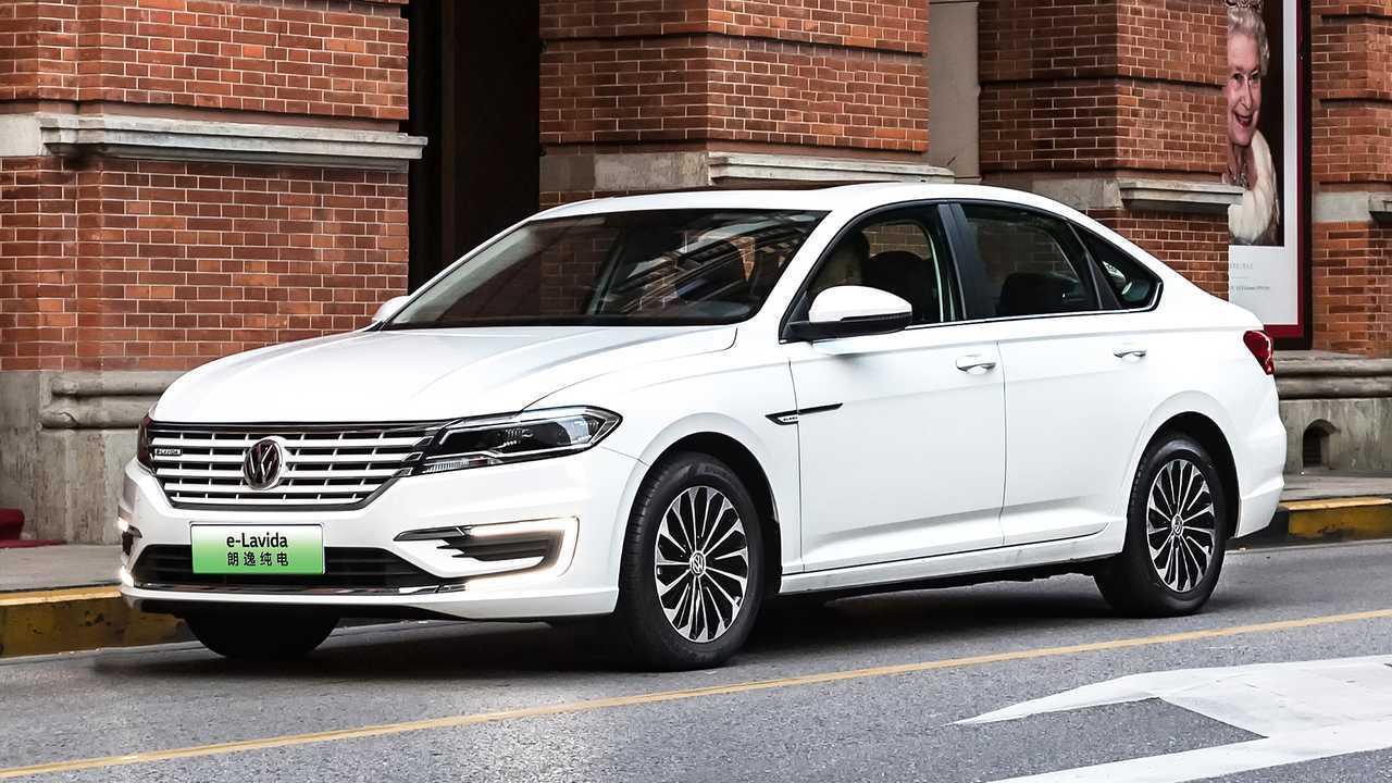 Volkswagen Lavida - 514.698