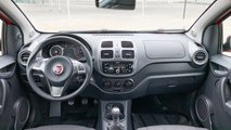 Fiat Grand Siena GNV (avaliação)