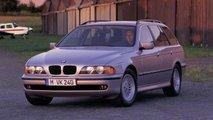 BMW 5er Touring (E39) (1997-2004)