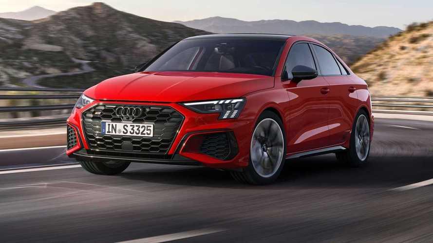 Tak Ada Sedan Audi A3 buat 2021, Model Baru Meluncur Tahun Depan