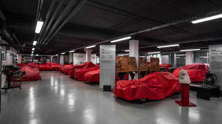 Il museo Alfa Romeo riapre al pubblico il 24 giugno