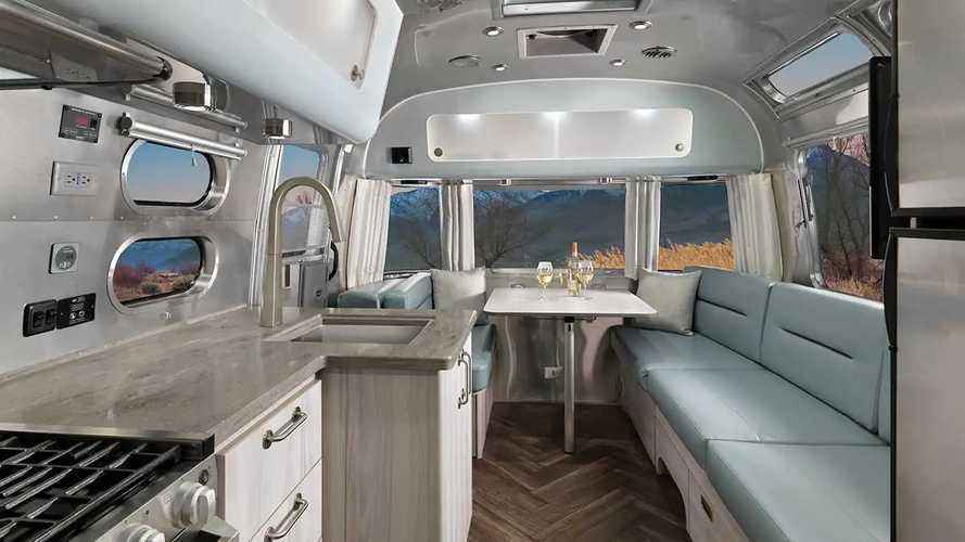 Airstream International 2021