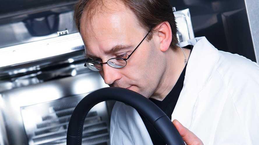 Audi a une équipe chargée de contrôler les odeurs des voitures neuves
