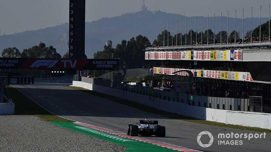 El reto imposible del calendario 2020 de la F1