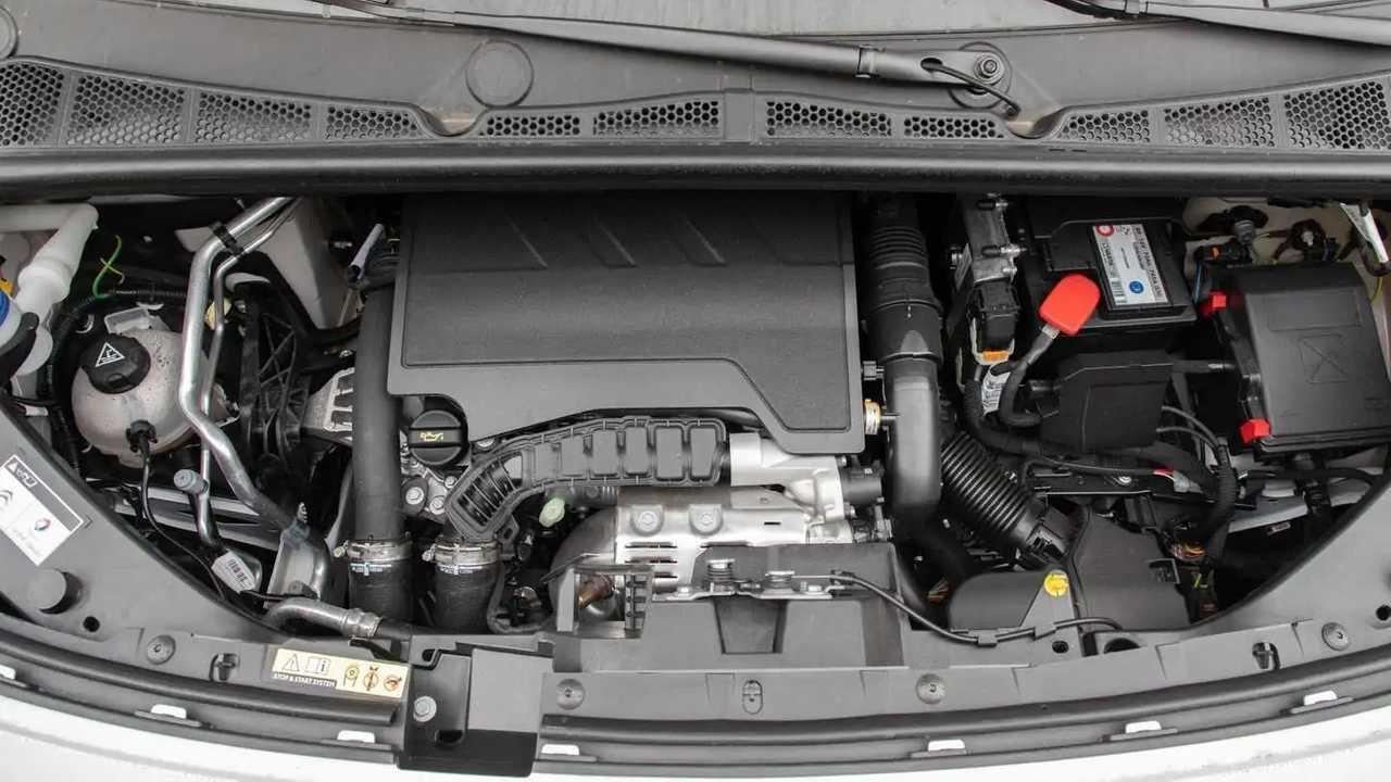 Grata combinación motor/transmisión
