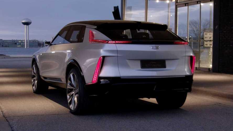 150 дилеров Cadillac откажутся от марки из-за электромобилей
