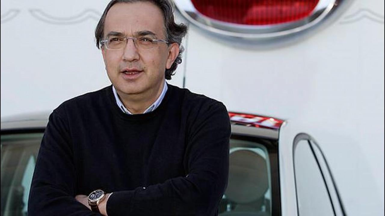 [Copertina] - Fiat ha azionisti fedeli che credono nella fusione con Chrysler