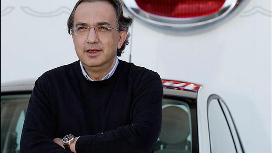 Fiat ha azionisti fedeli che credono nella fusione con Chrysler