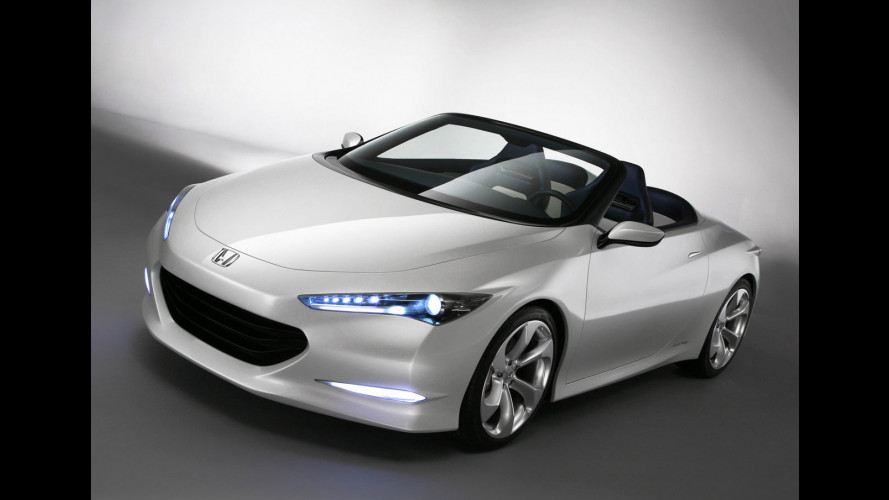 Honda chiude il Centro Design in Germania