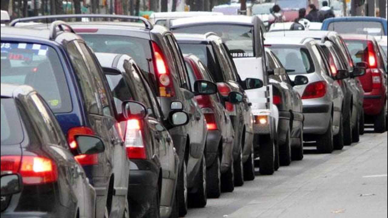 [Copertina] - Milano, la più congestionata d'Europa