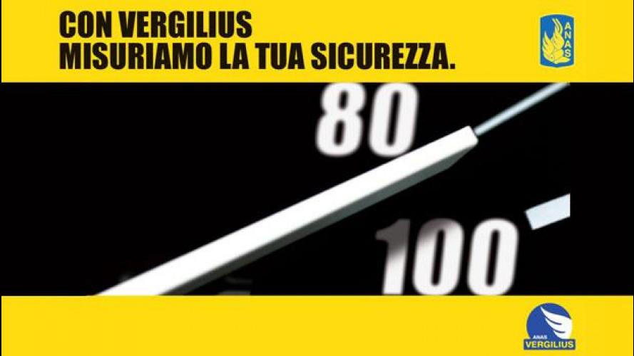 Vergilius, il Tutor-autovelox delle strade statali