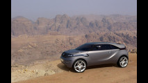 Dacia Duster Concept