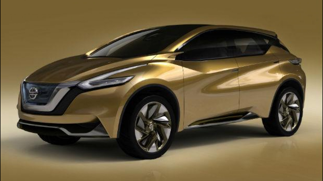 [Copertina] - Nissan Resonance Concept