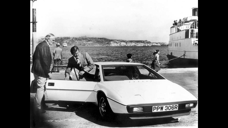 ''James Bond in Motion''