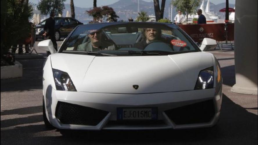 Tutti pazzi per Cannes 2012