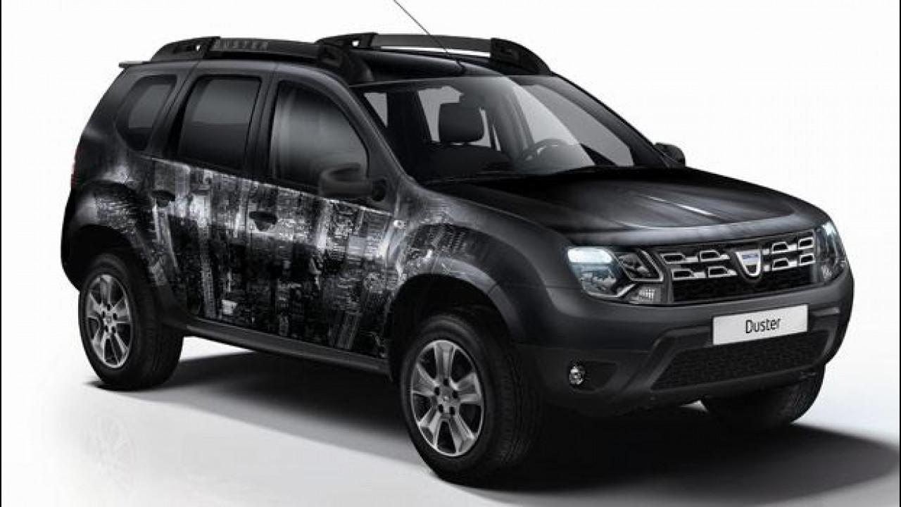 [Copertina] - Dacia Duster Brave e Freeway