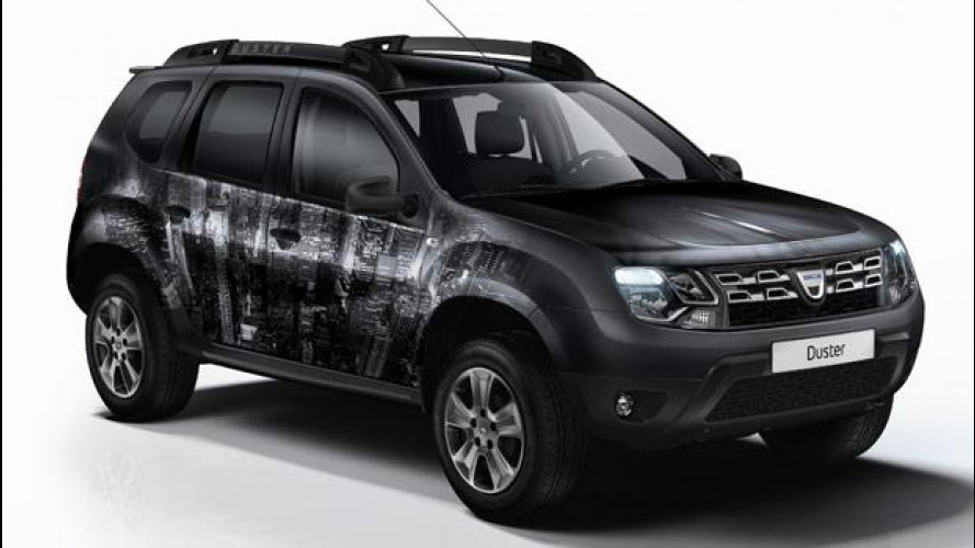 Dacia Duster Brave e Freeway