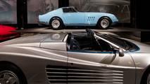 Ferrari Testarossa Spider (1986)