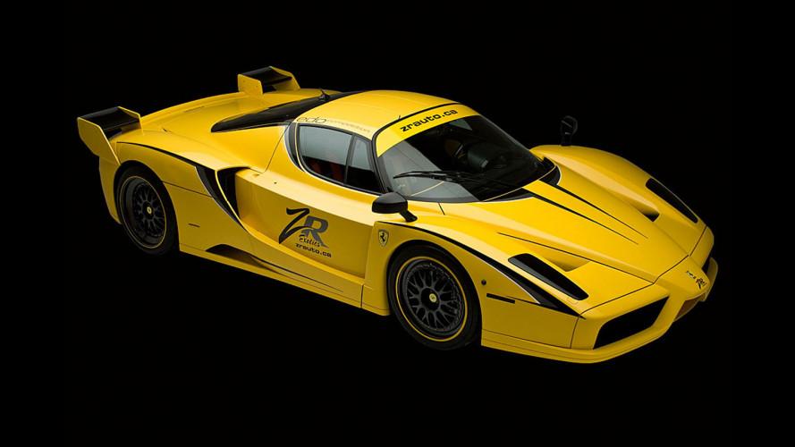 Ferrari Enzo XX Evolution by edo competition