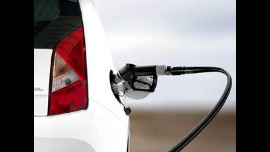 [Copertina] - Auto a metano: aumentano i distributori