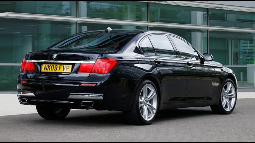 BMW Serie 7 M Sport